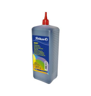 Tinte 4001 1 Liter königsblau