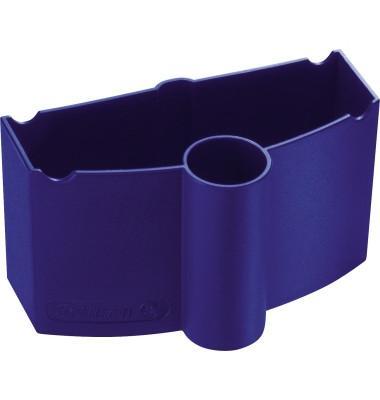Wasserbox WBB für 735K/12 + K/24 blau Kunststoff