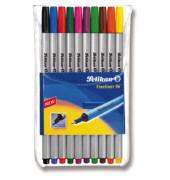 Fineliner 96 0,4mm 10 Farben sortiert 10erEtui