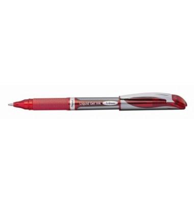 Gelschreiber XM BL60 rot 1,0mm EnerGel