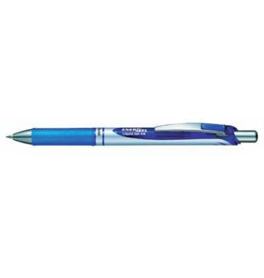 Gelschreiber EnerGel BL77 blau 0,35 mm