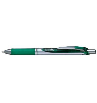 Gelschreiber EnerGel BL77 grün 0,35 mm
