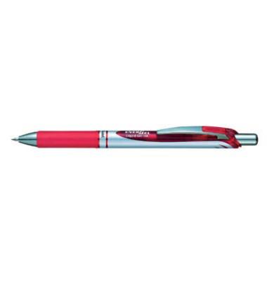 Gelschreiber EnerGel BL77 rot 0,35 mm