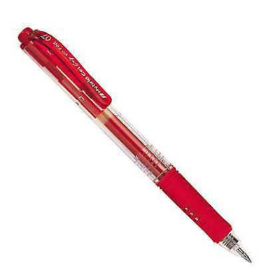 Gelschreiber Hybrid K157 rot 0,35 mm