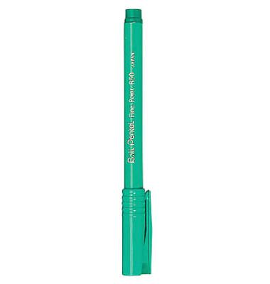 Tintenroller Ball R50 grün/grün 0,4 mm
