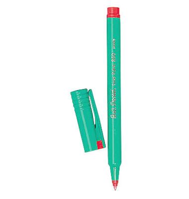 Tintenroller Ball R50 grün/rot 0,4 mm