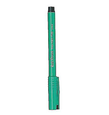 Tintenroller Ball R50 grün/schwarz 0,4 mm