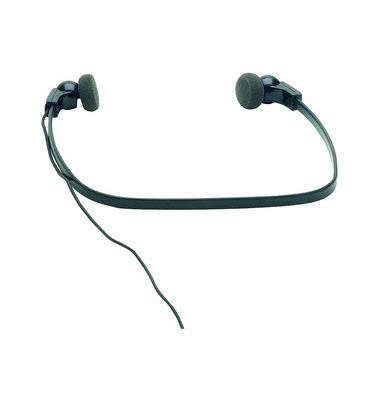 Kopfhörer 234 Pegelbegrenzer schwarz