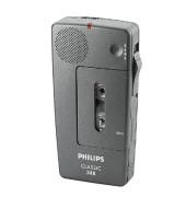 Diktiergerät PocketMemo 388 analog schwarz
