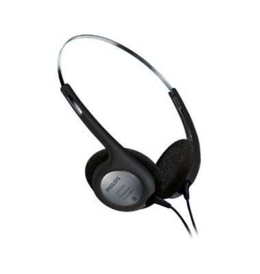 Stereo Kopfhörer 2236 binaural Überkopfbüg.