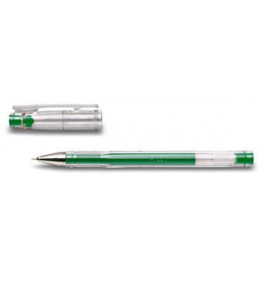 Gelschreiber BL-G-TEC C4 grün 0,2 mm