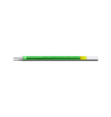 Gelschreibermine BLS-G1-5 grün 0,3 mm