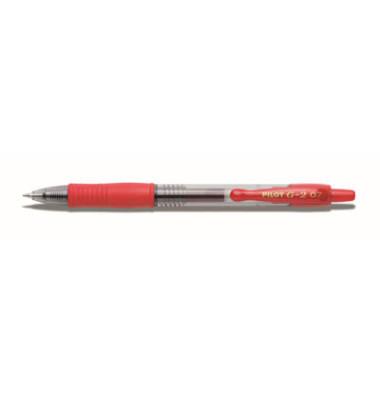 Gelschreiber BL-G2 07 rot 0,4 mm