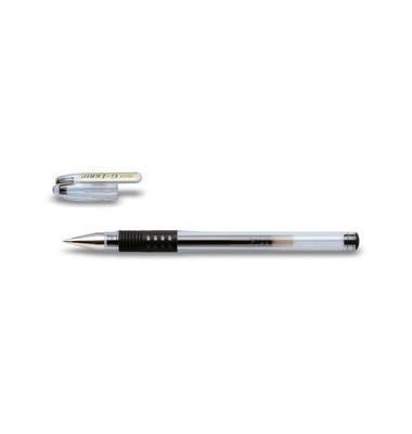 Gelschreiber G1-7 BLGP-G1-7, 0,4 mm, Schreibf.: schwarz