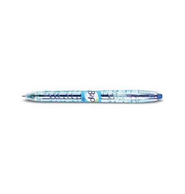 Gelschreiber BEGREEN BL-B2P RT blau 0,4 mm