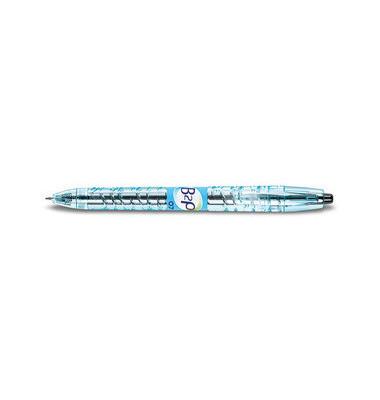 Gelschreiber BEGREEN BL-B2P RT schwarz 0,4 mm