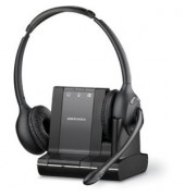 Headset Savi 700 W720 Duo USB/QD-Stecker