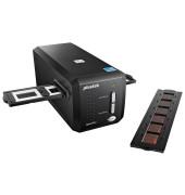 OpticFilm 8200i Ai Filmscanner schwarz 12x27,2x12cm 7200 dpi