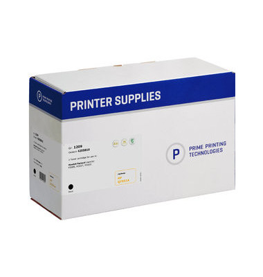 Toner 4205810 schwarz ca 6500 Seiten kompatibel zu Q7551A 51A