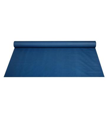 Tischdecke Airlaid stoffähnlich dunkelblau 1,2m x 20m