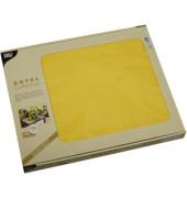 Tischsets ROYAL Collection gelb 30x40cm 100 St