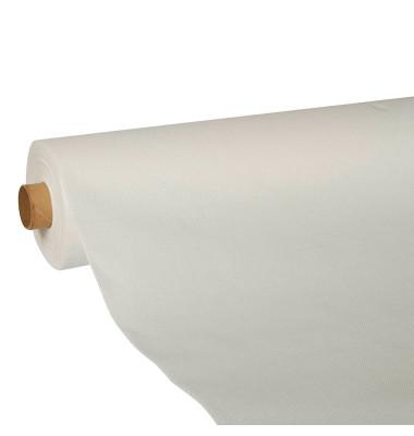 Tischdecke ROYAL Collection weiß 1,18x25m
