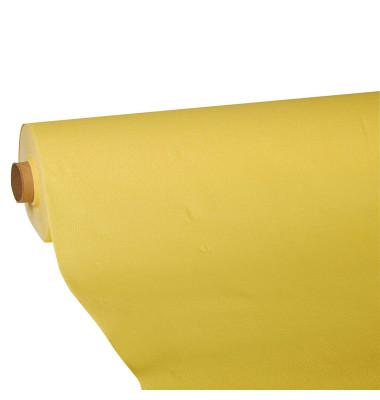 Tischdecke ROYAL Collection gelb 1,18x25m