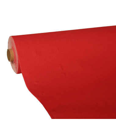Tischdecke ROYAL Collection rot 1,18x25m