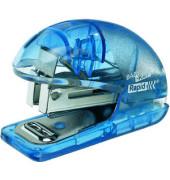 Heftgerät Baby-Ray Mini 10184032 hellblau bis 15 Blatt für 24/6 + 26/6