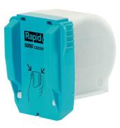 Heftklammernkassette für Heftgerät 5050 mit 5000 Klammern