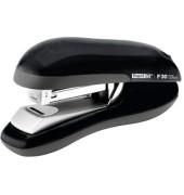 Heftgerät F30 FlatClinch für 24/6 + 26/6 bis 30 Blatt schwarz