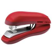 Heftgerät F30 Flat-Clinch 23256502 rot bis 30 Blatt für 24/6 + 26/6