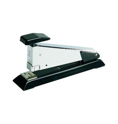 Heftgerät K2 Classic 23305700 schwarz bis 50 Blatt für 24/6  24/8  26/6 + 26/8