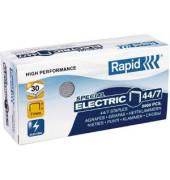 Heftklammern Electric 44/7 verzinkt 5000 Stück