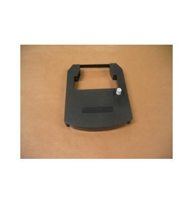 Farbband 6105 für Konstantendrucker schwarz Nylon