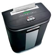 Aktenvernichter Mercury RSM1130 schwarz Partikelschnitt 1,9x 15mm bis 11 Blatt