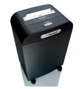 Aktenvernichter Mercury RDX1850 schwarz Partikelschnitt 4x 45mm bis 19 Blatt