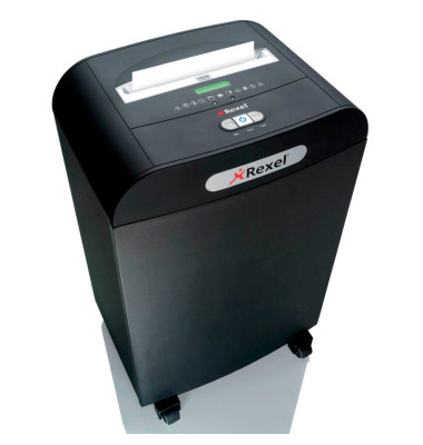 Aktenvernichter Mercury RDX1850, 2102421EU, P3 Partikelschnitt 4 x 45 mm, bis 18 Blatt