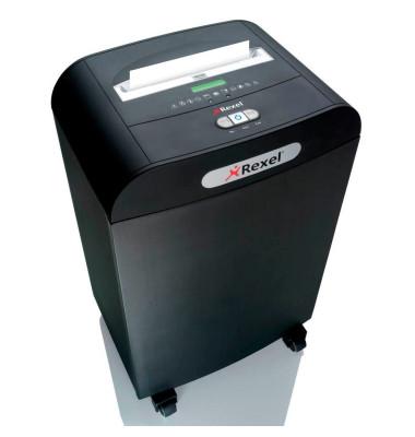 Aktenvernichter Mercury RDX1850, 2102421EU, P3 Partikelschnitt 4x45mm, bis 18 Blatt