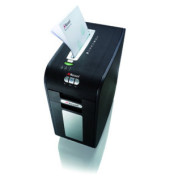 Aktenvernichter Mercury RSS2232 schwarz Streifenschnitt 5,8mm bis 22 Blatt