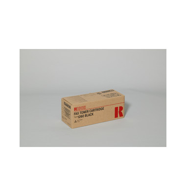 Toner Type 1260D 430351 schwarz ca 5000 Seiten