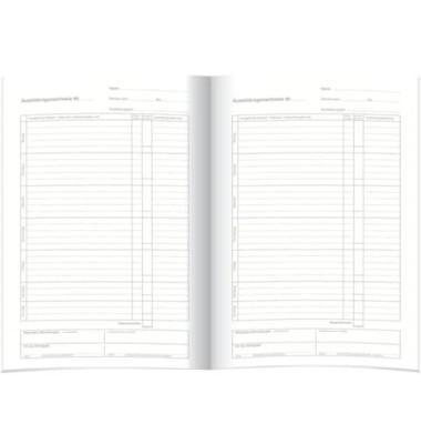 Berichtsheft 5080 täglich A4 28 Seiten