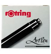 Tintenpatrone für ArtPen Ink schwarz 6 Stück
