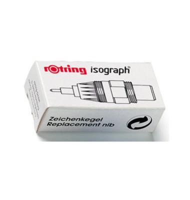 Zeichenkegel Isograph 0,25mm