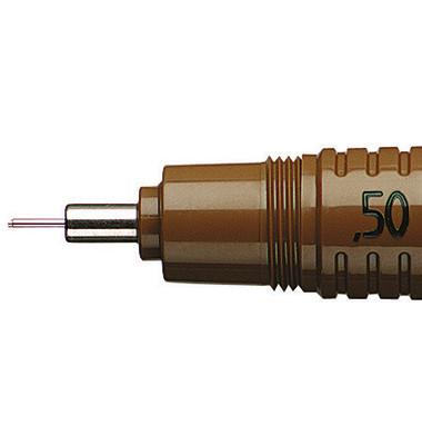 Zeichenkegel Rapidograph 0,5mm