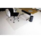 Bodenschutzmatte transp. 120x150 Teppich