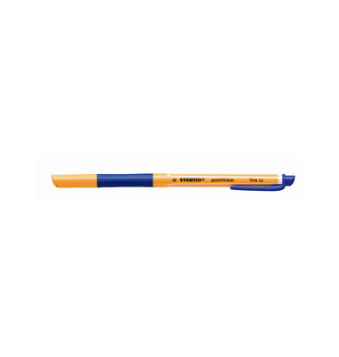 Tintenroller Point Visco orange/blau 0,5 mm