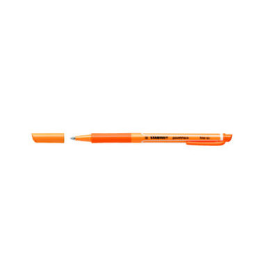 Tintenroller Point Visco orange/orange 0,5 mm