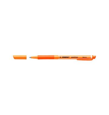 Tintenroller Point Visco orange/orange 0,5 mm