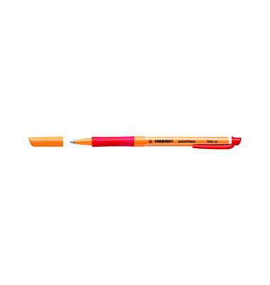 Tintenroller Point Visco orange/rot 0,5 mm